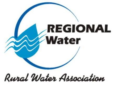 Regional Water Rural Water Association